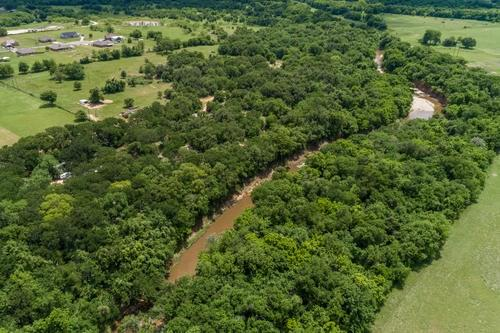 120 Parsonage, Eagle Mountain, Texas