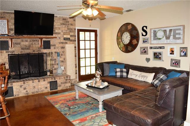 305 Stacy Street, Brady, TX 76825