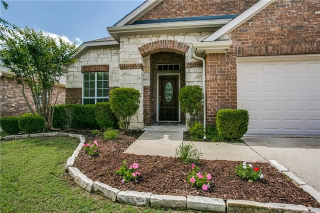 2909 Ryan Lane 75098 - One of Wylie Homes for Sale