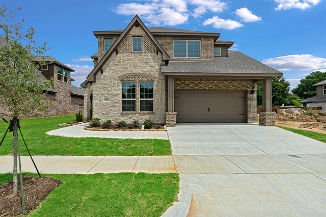 1007 Jamal Drive, Euless, Texas