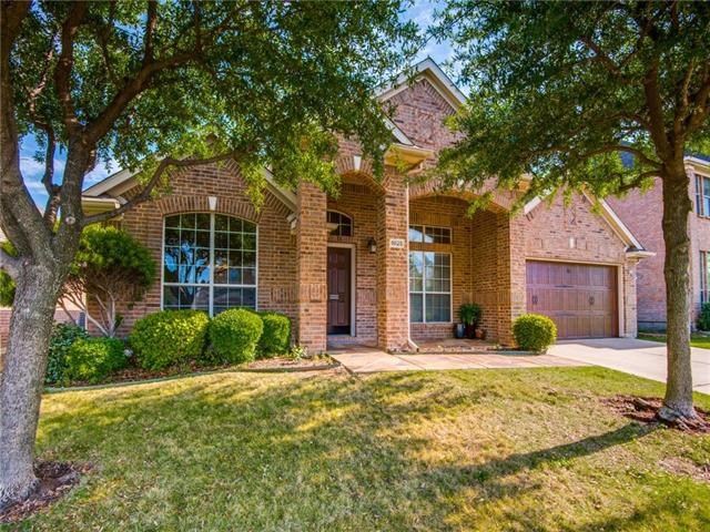 9825 Crawford Farms Drive,Keller  TX
