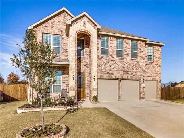 1613 Saddle Ridge Road, Wylie, Texas