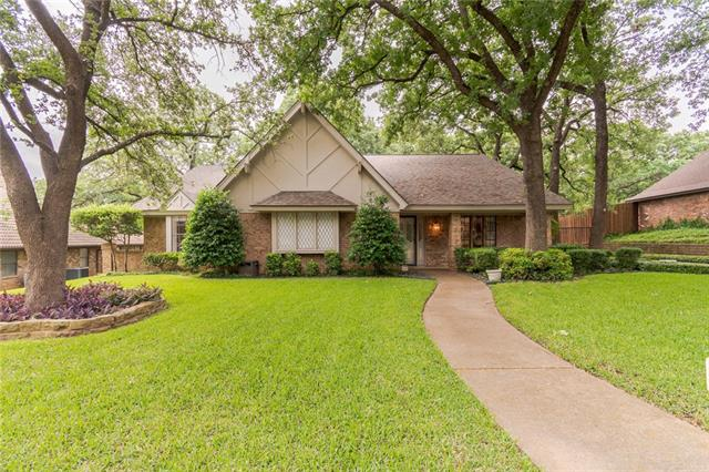 2505 Huntwick Street, Grand Prairie, Texas