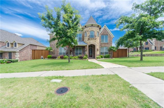 2446 Claymore Avenue, Garland, Texas