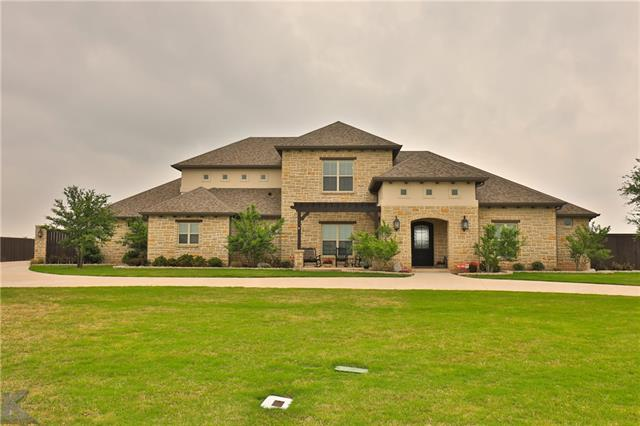 633 Prosperity Road Abilene, TX 79602