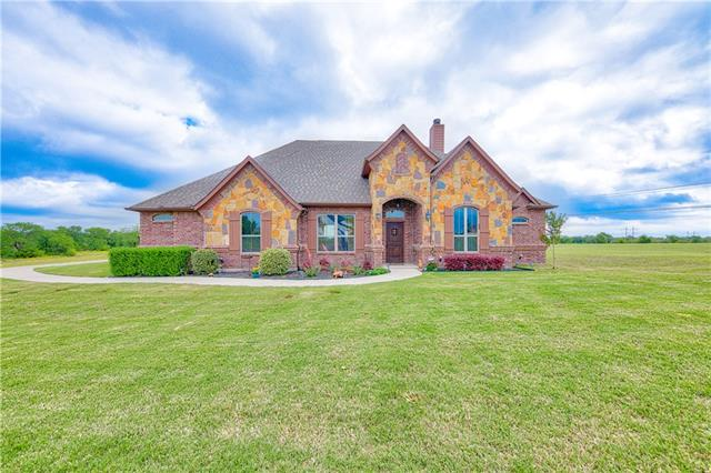 118 Deer Stream Court, Eagle Mountain in Parker County, TX 76020 Home for Sale