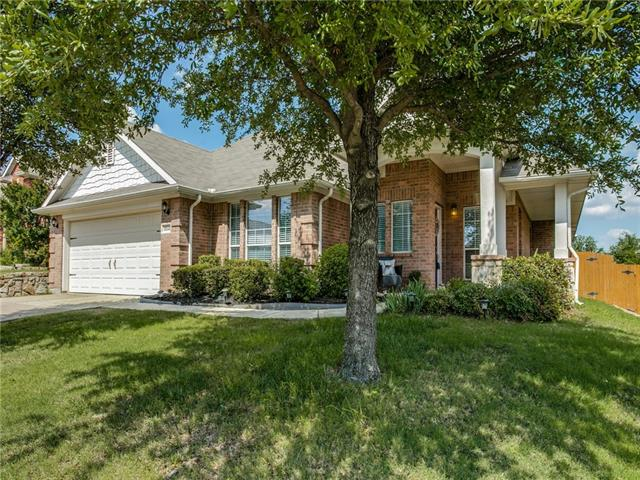 One of Fort Worth Alliance 3 Bedroom Homes for Sale at 10144 Red Bluff Lane