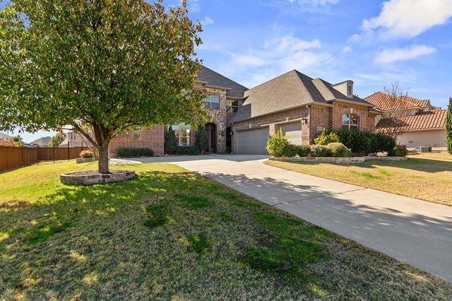 Allen Homes for Sale -  Custom Built,  1081 Great Meadow Drive