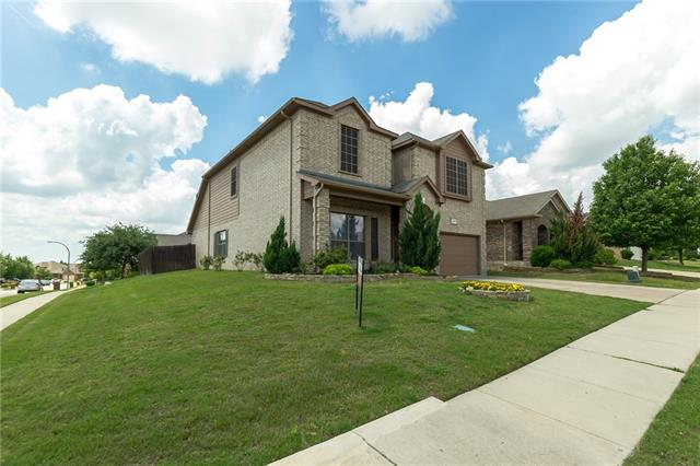 One of Fort Worth Alliance 4 Bedroom Homes for Sale at 2340 Spruce Springs Way