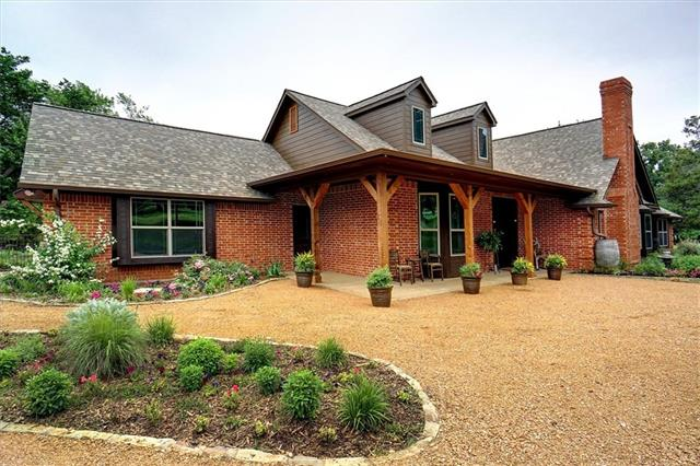 501 Skyridge Drive, Argyle in Denton County, TX 76226 Home for Sale