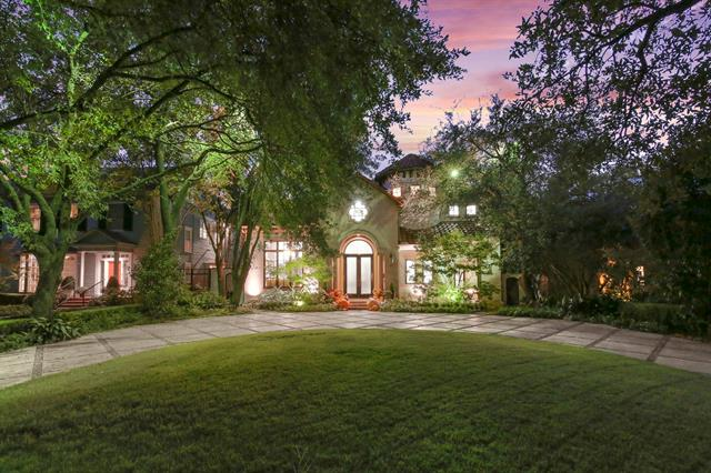 3825 Stratford Avenue, Knox Park, Texas