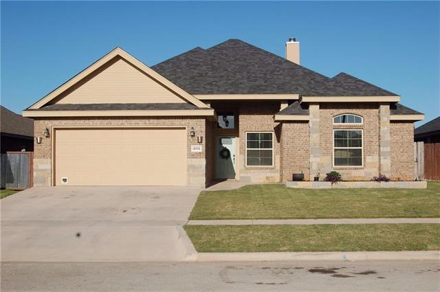 4901 Spring Creek Road, Abilene, TX 79602