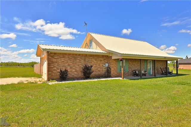 6180 County Road 111, Clyde, TX 79510