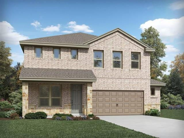 One of Corinth 4 Bedroom Homes for Sale at 2308 Alloway Drive