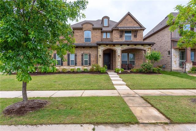 201 Waterside Drive, Argyle, Texas