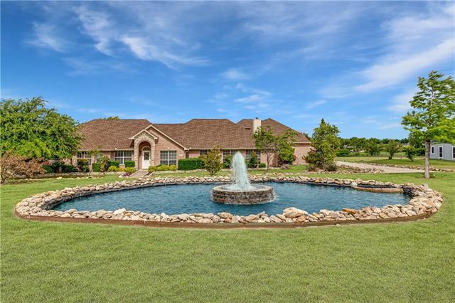 13809 Northwest Court, Haslet, Texas