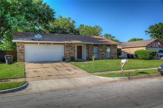 7821 Acapulco Road, Fort Worth Alliance, Texas