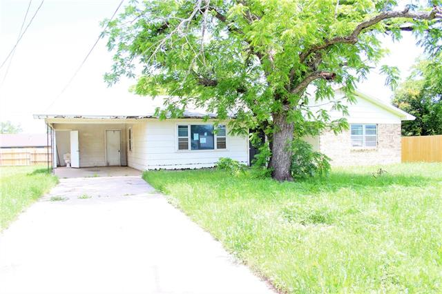 603 E 6th Street, Brady, TX 76825