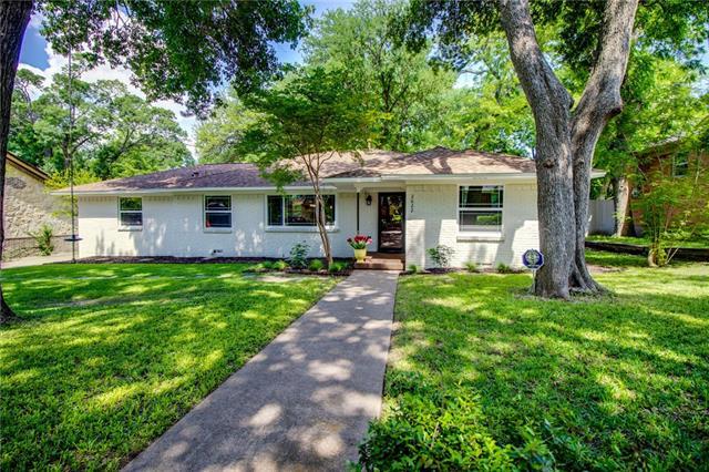 2622 Patrice Drive, Garland, Texas