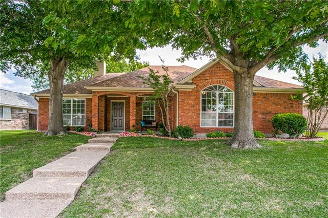 806 Country Lane, Allen, Texas