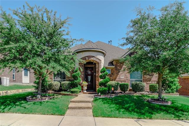 437 Whetstone Street, De Soto, Texas