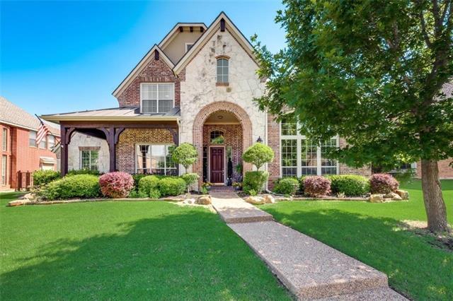 1608 Teakwood Drive, Wylie, Texas
