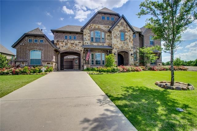 1204 Logan Trail, Allen, Texas