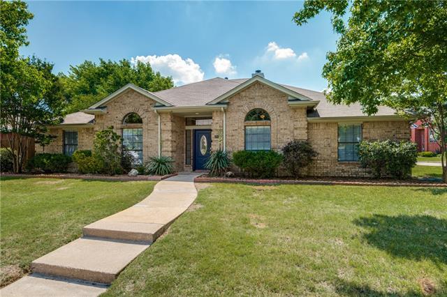 1013 Ridgemont Drive, Allen, Texas