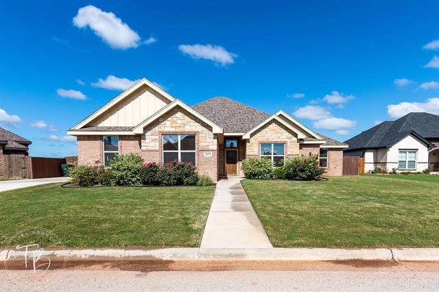 6618 Longbranch Way, Abilene, TX 79606