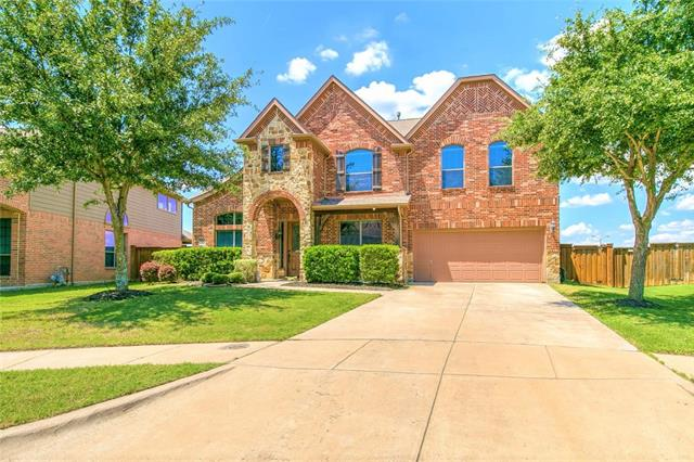 7307 Compas, Grand Prairie in Tarrant County, TX 75054 Home for Sale