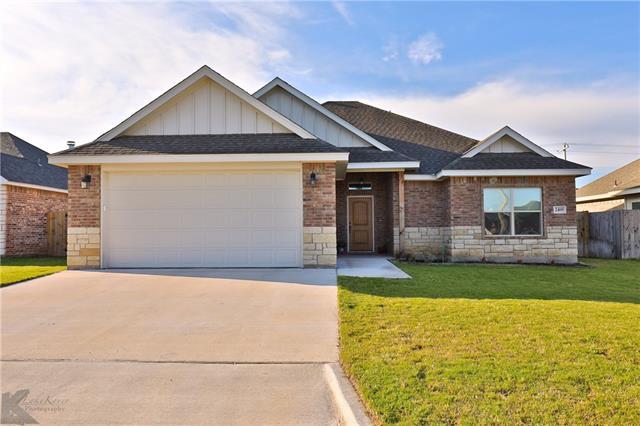 2409 Homestead Place, Abilene, TX 79601