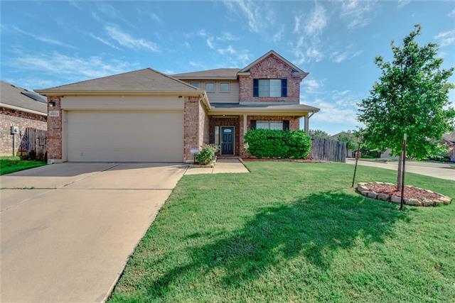 8053 Valley Crest Drive, Fort Worth Alliance, Texas