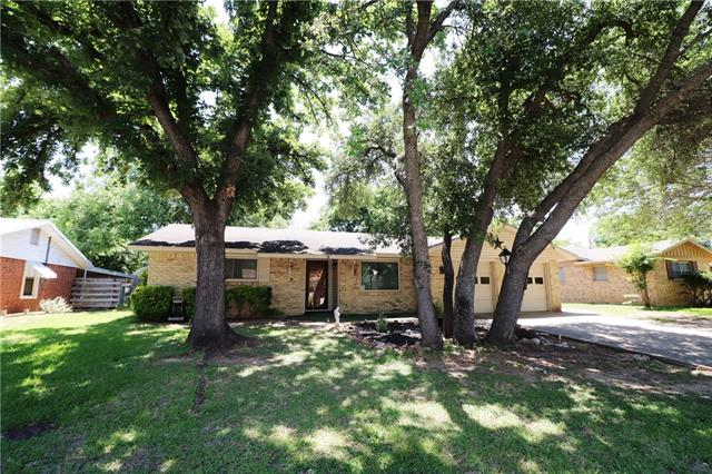 2109 14th Street, Brownwood, TX 76801