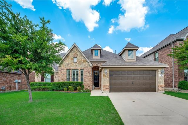 3505 Gallant Trail,Keller  TX
