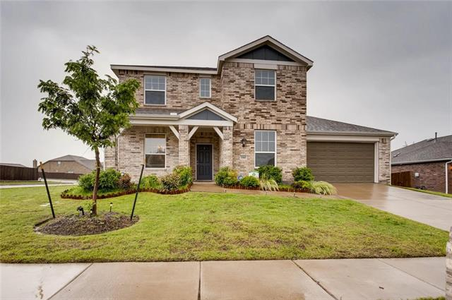 1505 Coyote Ridge Road, Wylie, Texas