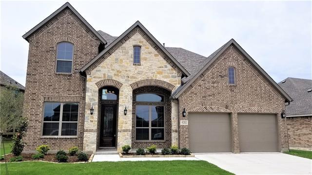 4301 Juniper Lane, Melissa, Texas