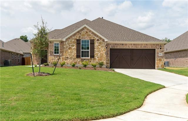 2415 Richland Chambers Court, Wylie, Texas