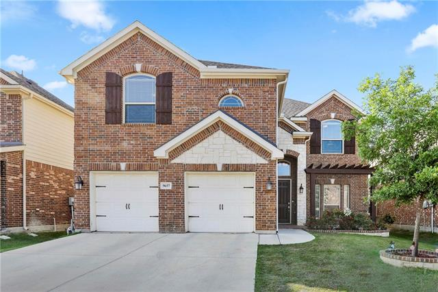 9657 Salvia Drive, Fort Worth Alliance, Texas