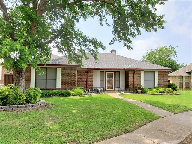 4506 Westlake Drive 75043 - One of Garland Homes for Sale