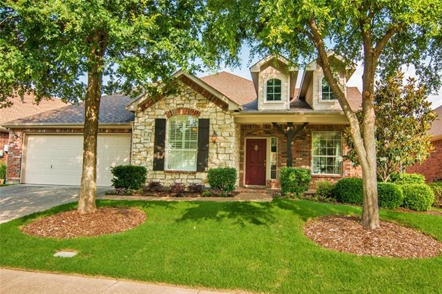 440 Long Cove Drive, Fairview in Collin County, TX 75069 Home for Sale