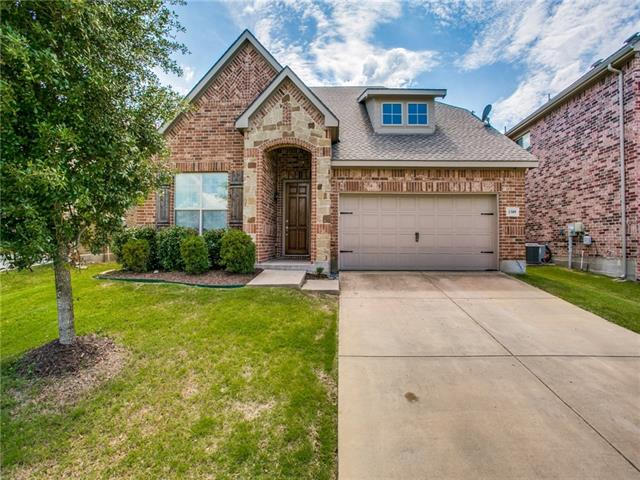1309 Hidden Valley Drive, Wylie, Texas