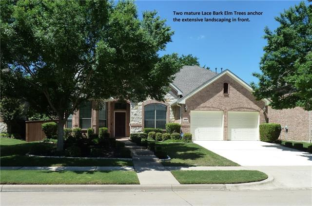 2612 Waters Edge Drive, Grand Prairie in Tarrant County, TX 75054 Home for Sale