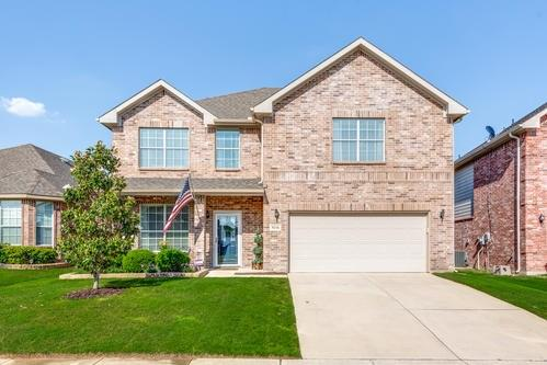 9216 Tierra Verde Trail, Fort Worth Alliance, Texas