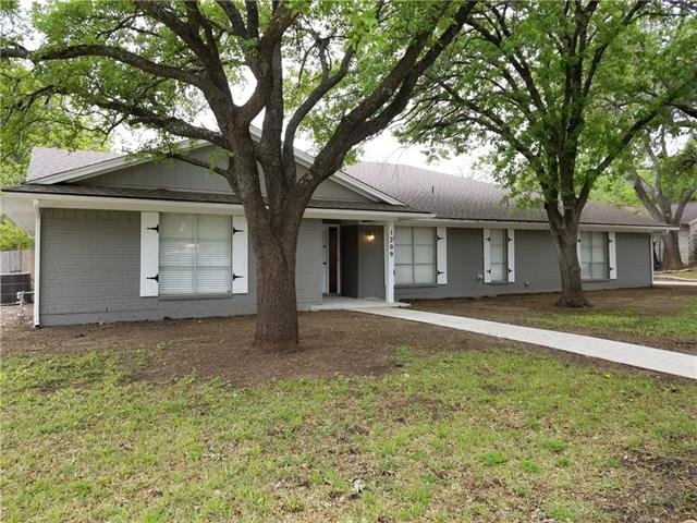 1209 York Drive, Fort Worth Alliance, Texas