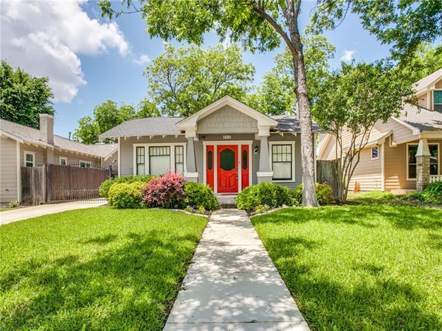 2112 Western Avenue, Fort Worth Alliance, Texas