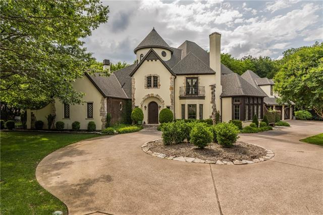 301 Oakwood Trail, Fairview in Collin County, TX 75069 Home for Sale