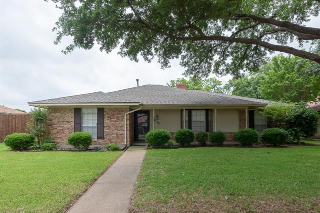 606 Brookfield Drive 75040 - One of Garland Homes for Sale