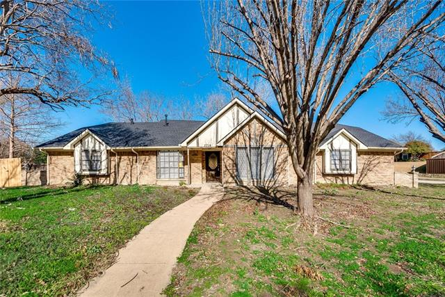 2714 Country Club Parkway, Garland, Texas