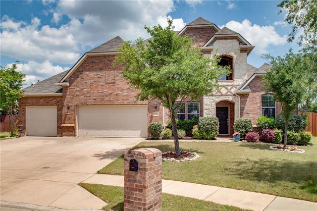 15800 Badger Creek Lane, Fort Worth Alliance, Texas