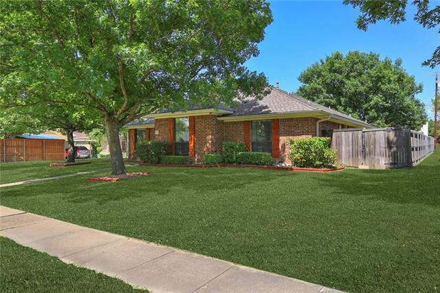701 Stoneybrook Drive 75098 - One of Wylie Homes for Sale